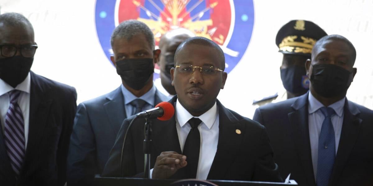 Líder con respaldo internacional asumirá gobierno de Haití