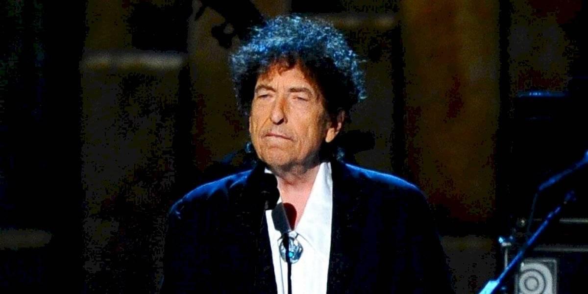 Bob Dylan vuelve al escenario... al menos en streaming