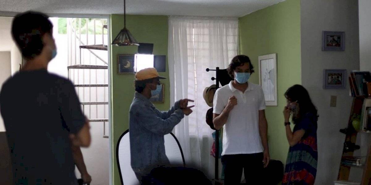 En ruta a varios festivales cortometraje de jóvenes cineastas boricuas