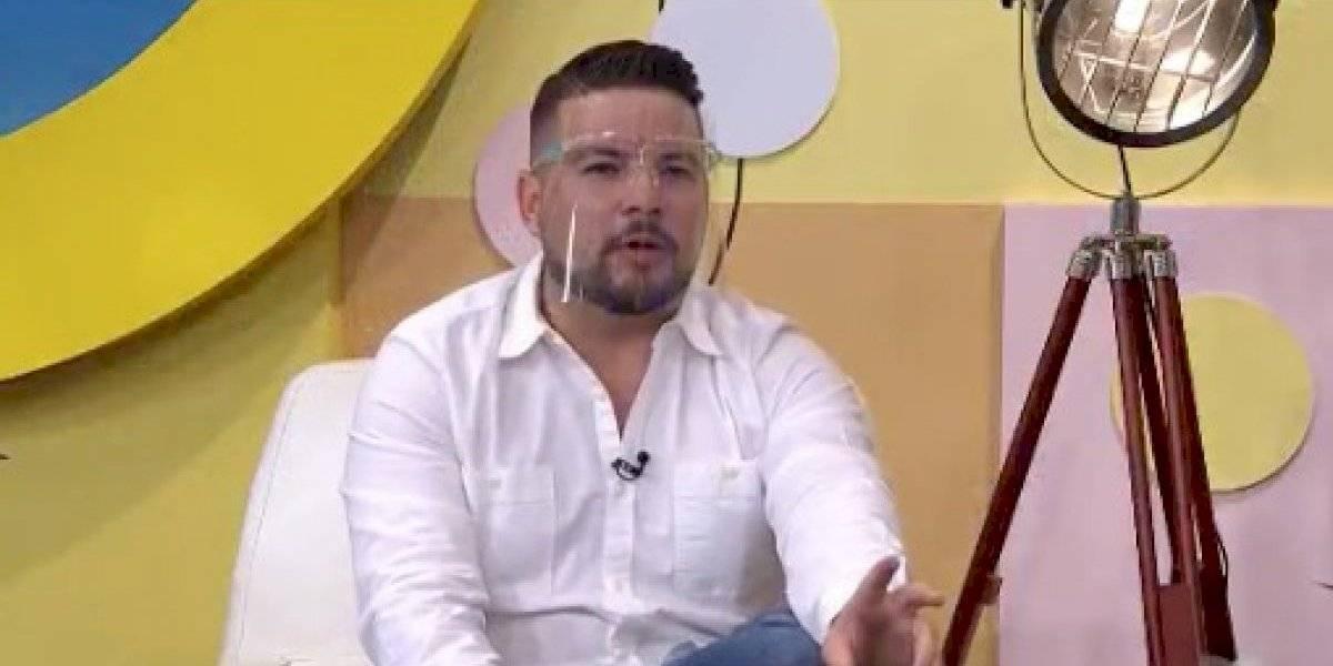 El JD vuelve a Telemundo