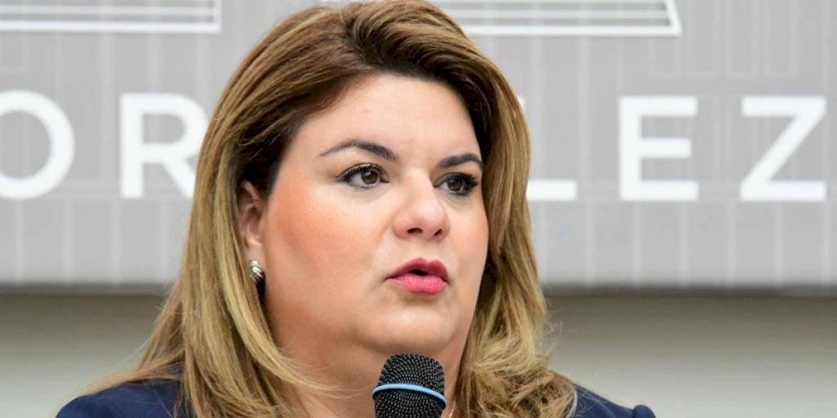 """Comisionada residente dice está preocupada con """"la estrategia de obstaculizar"""" los nombramientos del gobernador"""