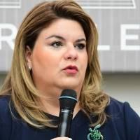 Jenniffer González detalla sus prioridades para Puerto Rico durante la discusión del presupuesto federal