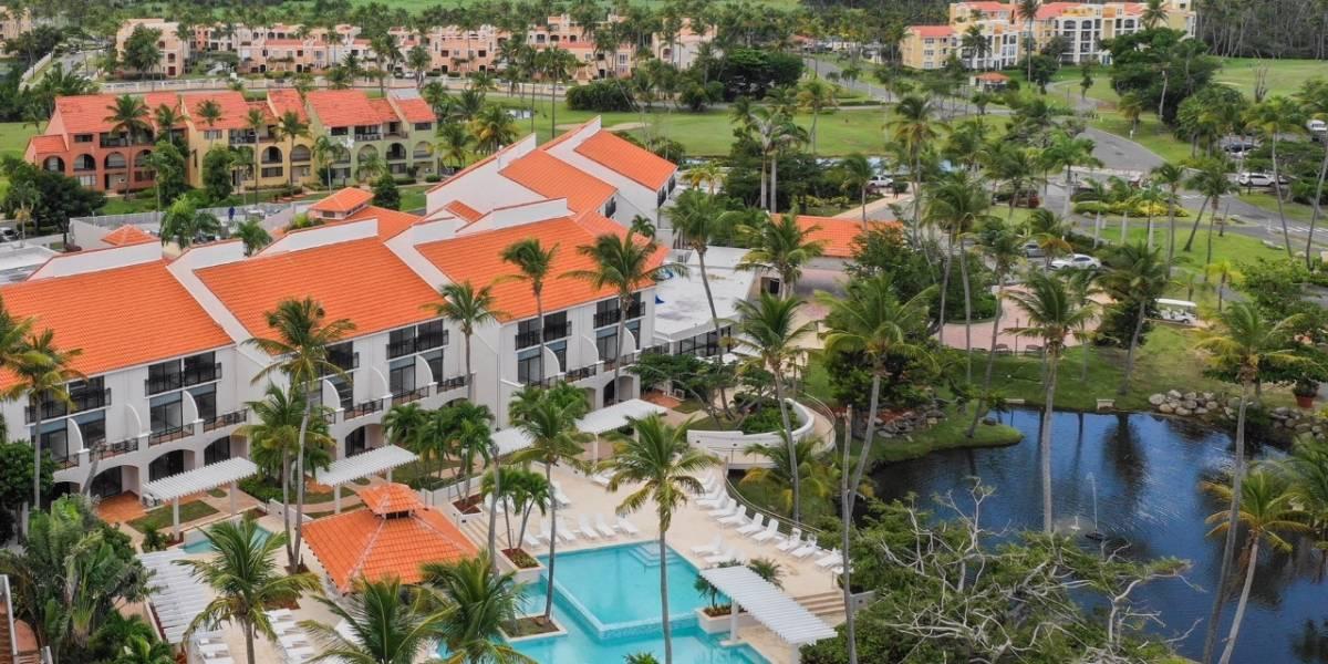 Compran el hotel Wyndham de Humacao