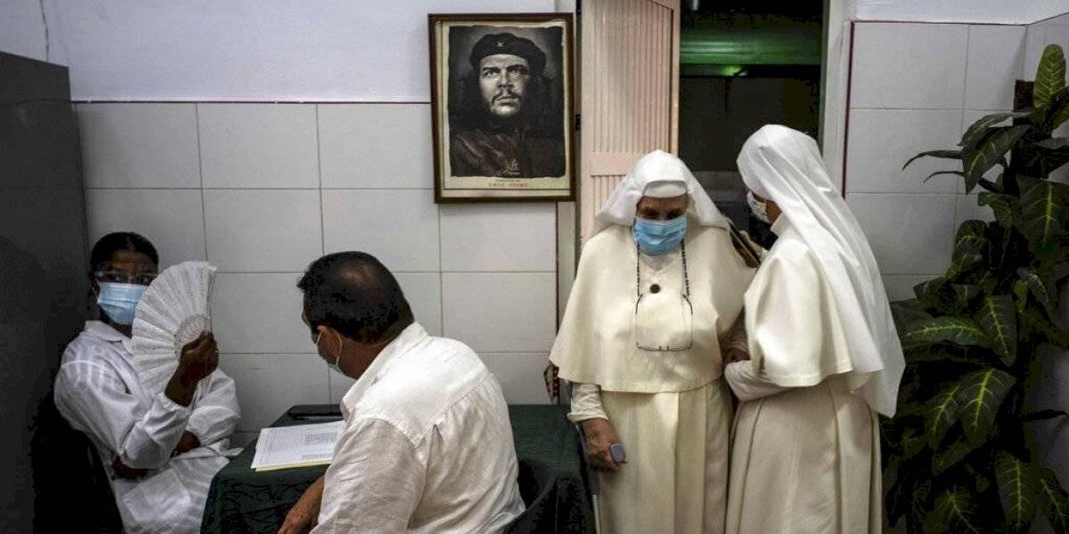Casi 300 mil casos acumulados: Cuba en su peor mes del COVID-19