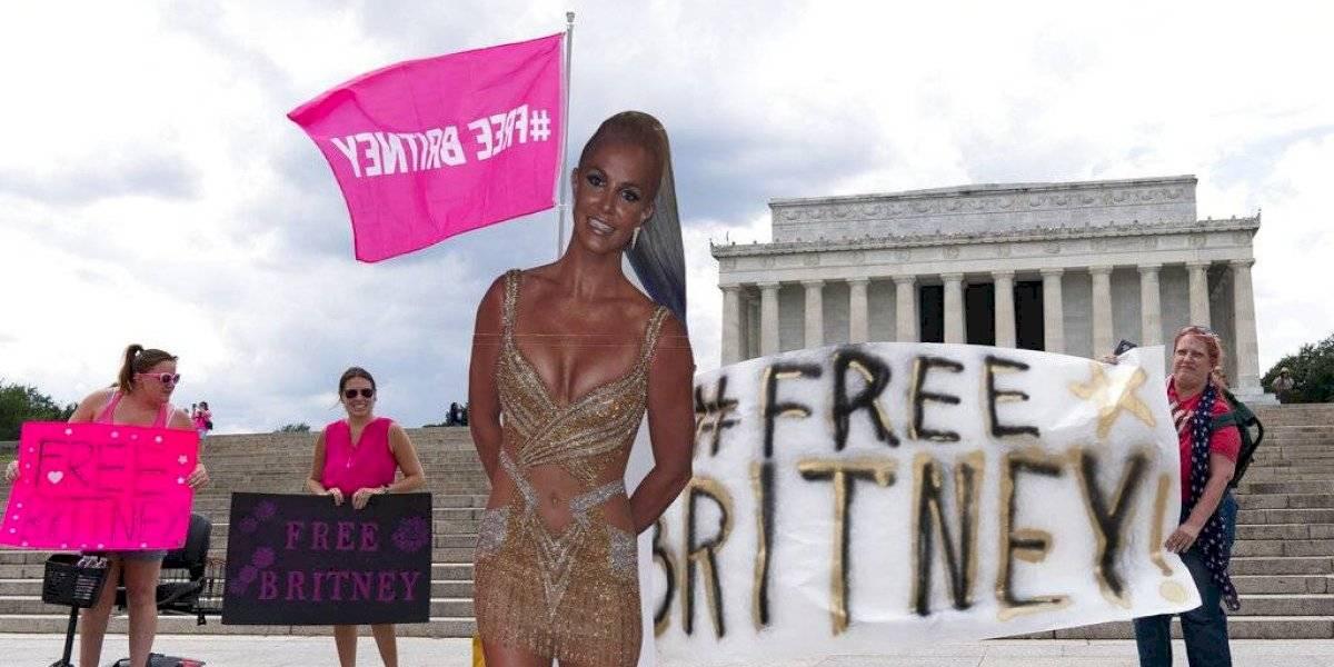 Caso de Britney Spears impulsa iniciativa legislativa sobre tutelas