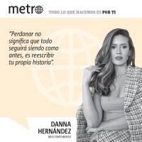 Opinión de Danna Hernández: Son más que seis letras…