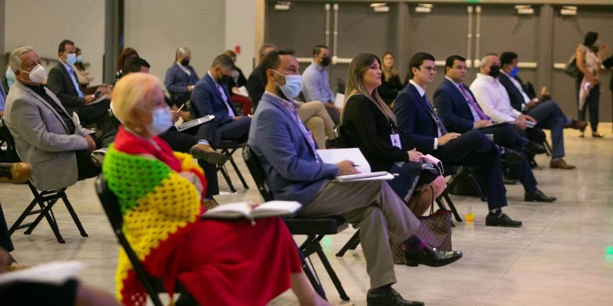 Reúnen funcionarios de gobierno y municipales para discutir alcance de Ley ARPA