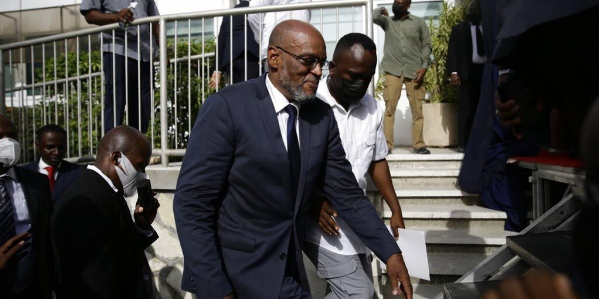 Arrestan tres policías implicados en asesinato del presidente de Haití