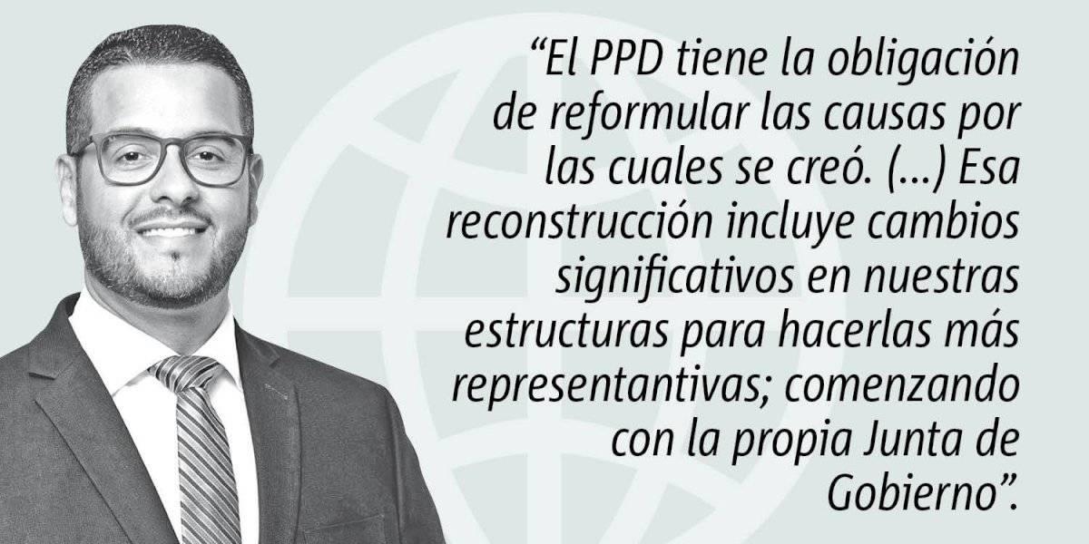 Opinión de Jesús Manuel Ortiz: Carta a los populares