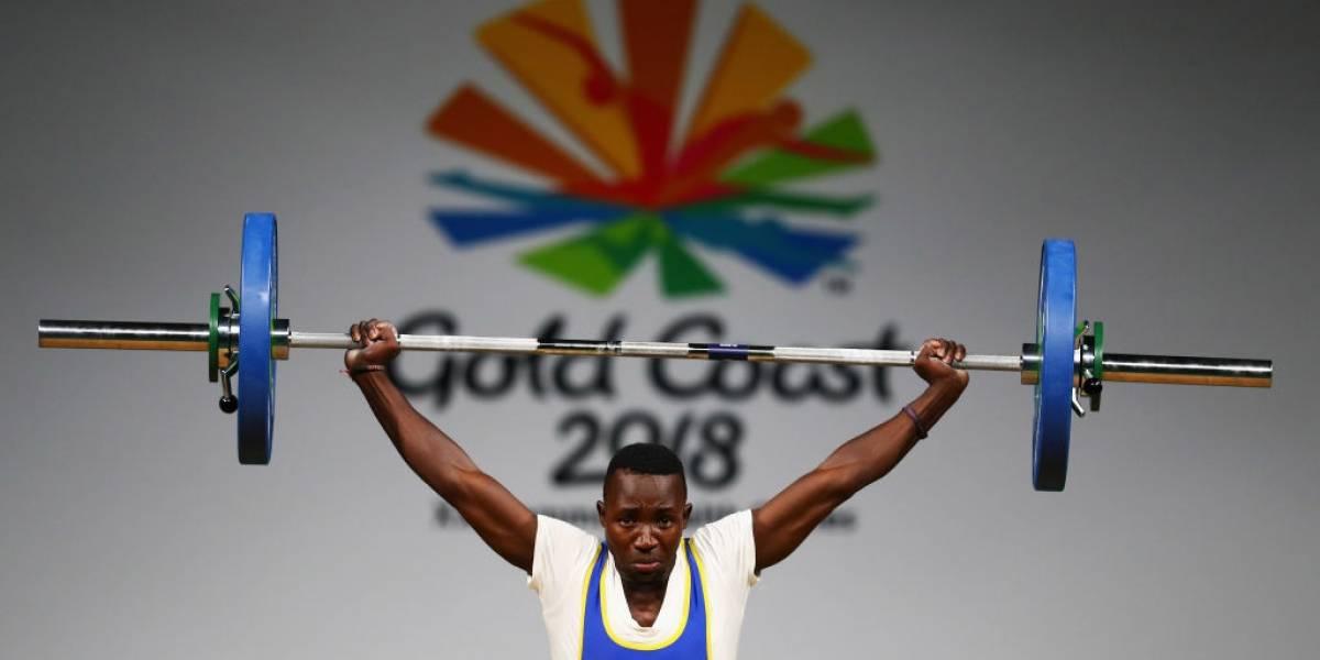 Localizan a deportista ugandés que escapó de la burbuja de Tokio 2020