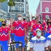 Puerto Rico en Tokio: la juventud sale al ruedo en pos de más gloria olímpica