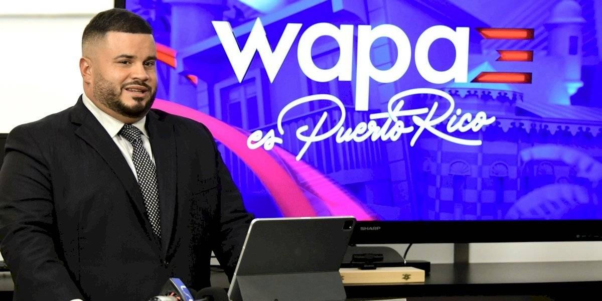 Jay Fonseca será productor en Wapa Televisión