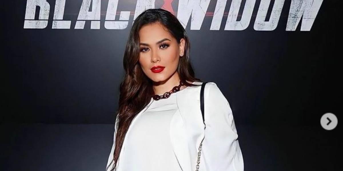 Andrea Meza en peligro de perder su título como Miss Universo 2020
