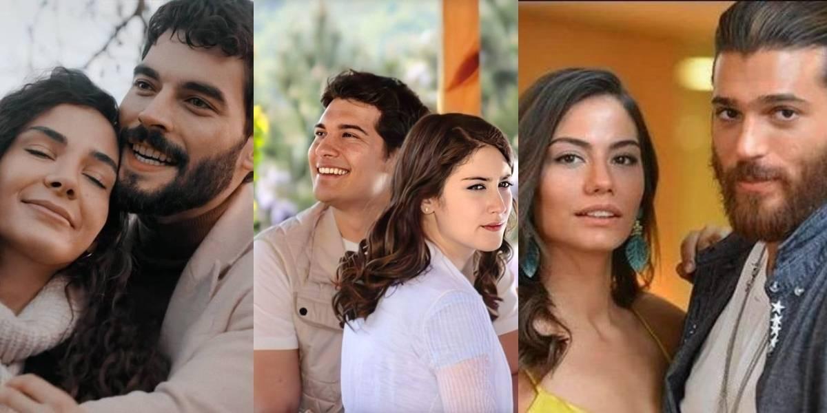Esta es la razón por la cual no hay besos ni parejas del mismo sexo en las telenovelas turcas