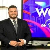 Confirmado: Jay Fonseca llega a Wapa Televisión