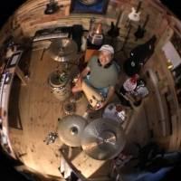Giovanni Hidalgo ofrecerá talleres de percusión