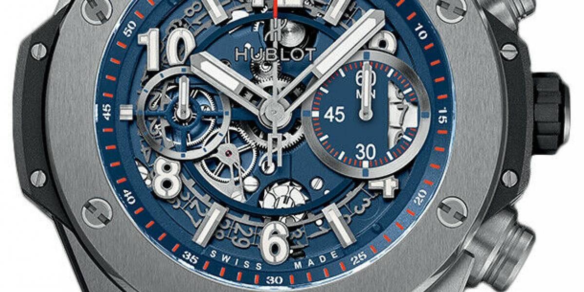 Roban reloj de 15 mil dólares en San Juan