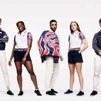 Los 5 uniformes más atractivos de Tokio 2020