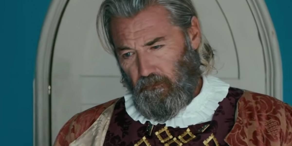 """Mike Mitchell: actor de """"Gladiador"""" y """"Corazón Valiente"""" falleció en un barco en Turquía"""