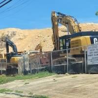 Exigen detener construcción de centro comercial en Aguadilla