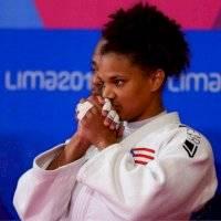 Judoca María Pérez finaliza entre las mejores 16 del mundo en Tokio 2020