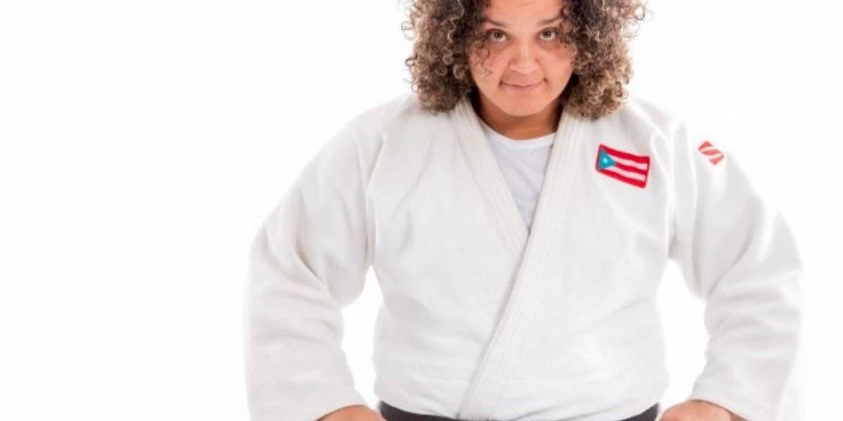 Finaliza la participación olímpica de Melissa Mojica