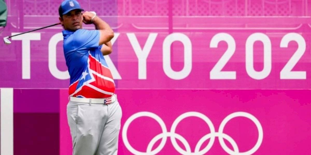 Termina el golf olímpico con medalla de oro para Estados Unidos, Rafa Campos culmina en puesto 57