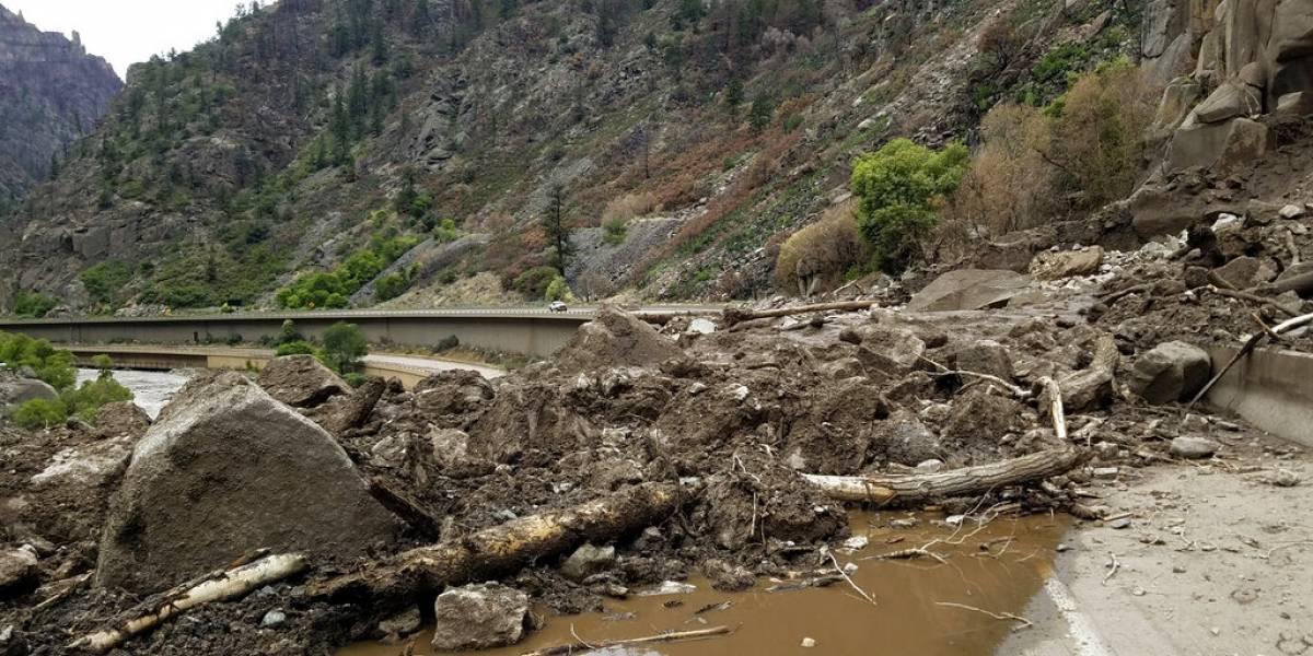 Advierten de inundaciones en oeste de Estados Unidos