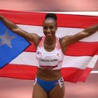 Jasmine responde a quienes cuestionan su puertorriqueñidad