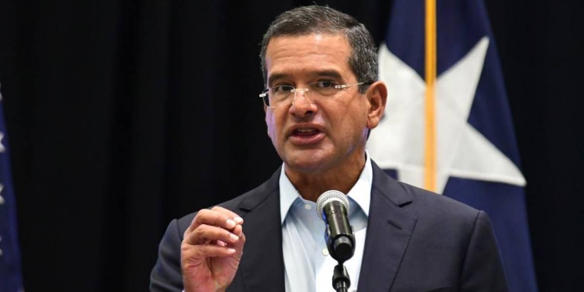 Pierluisi defiende solicitud de intervención federal en conflicto en muelle de San Juan