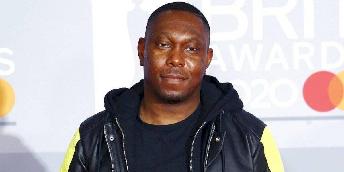 Acusan de agresión al rapero Dizzee Rascal en Londres