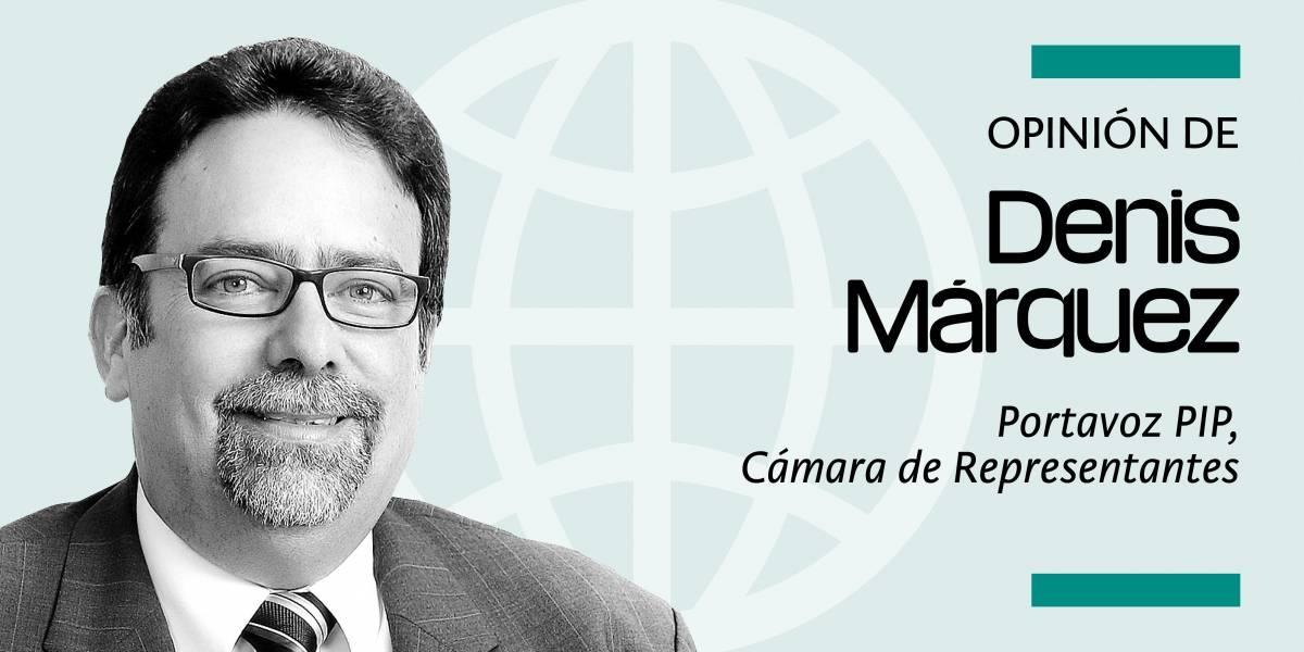 Opinión de Denis Márquez: Deuda colonial