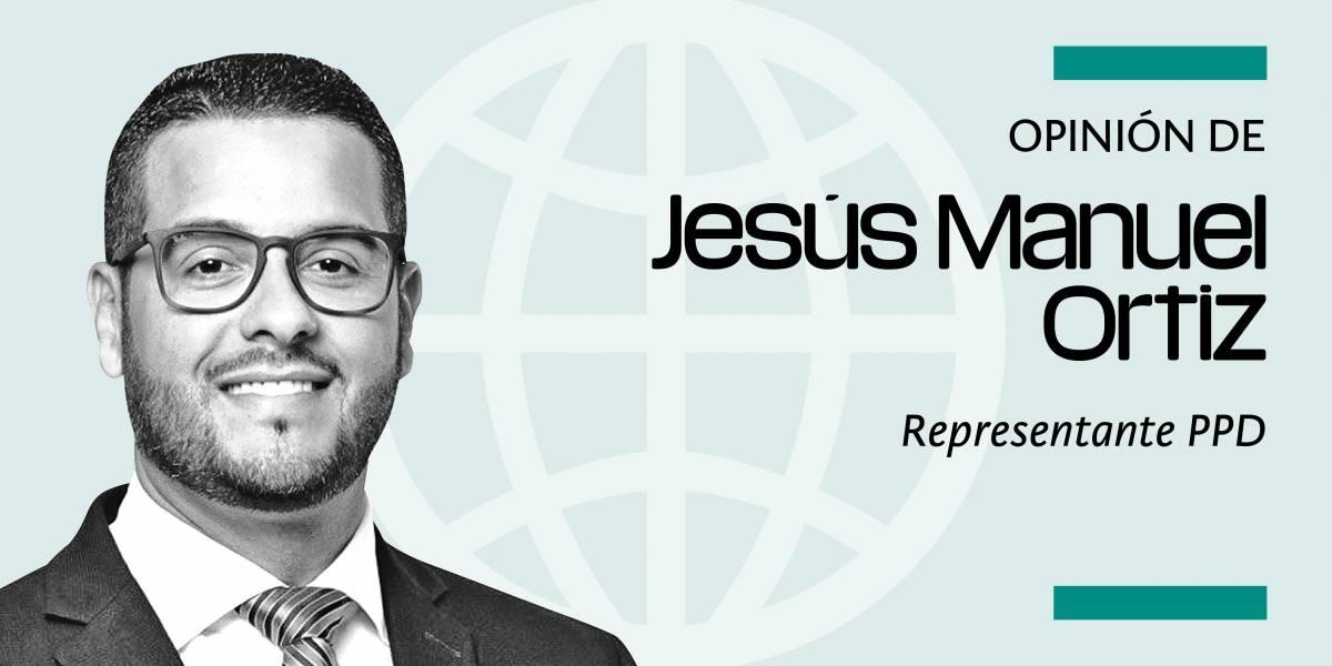Opinión de Jesús Manuel Ortiz: Una educación digna