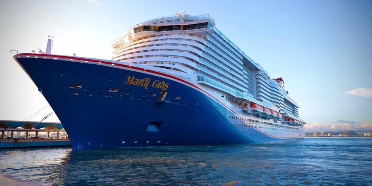 Gobierno reconoce investigación de los CDC a crucero que llegó hoy a la Isla