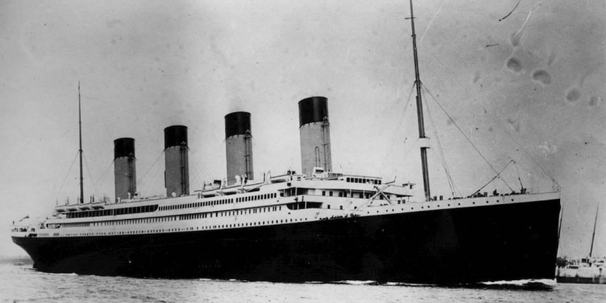 Tres turistas heridos en Museo del Titanic en EE.UU.: el iceberg se les cayó encima