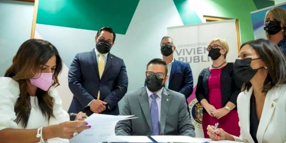Vivienda otorgará 203 vales para mujeres víctimas de violencia de género
