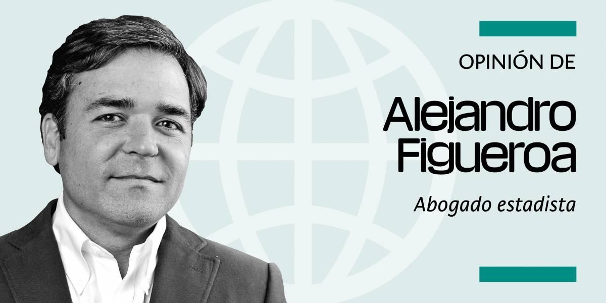 Opinión de Alejandro Figueroa: Los que se niegan a vacunarse