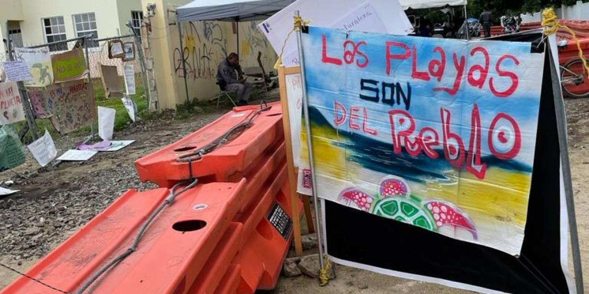 Machargo rechaza que acuerdo en Rincón es endoso para continuar construcción de piscina