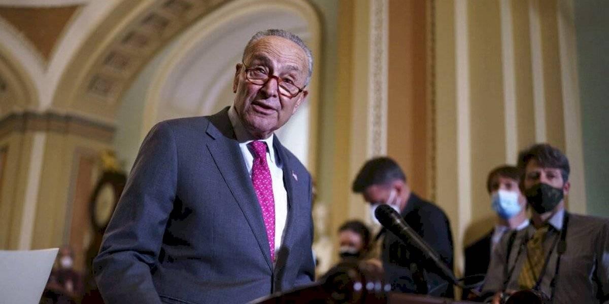 Demócratas y republicanos acuerdan elevar límite de deuda