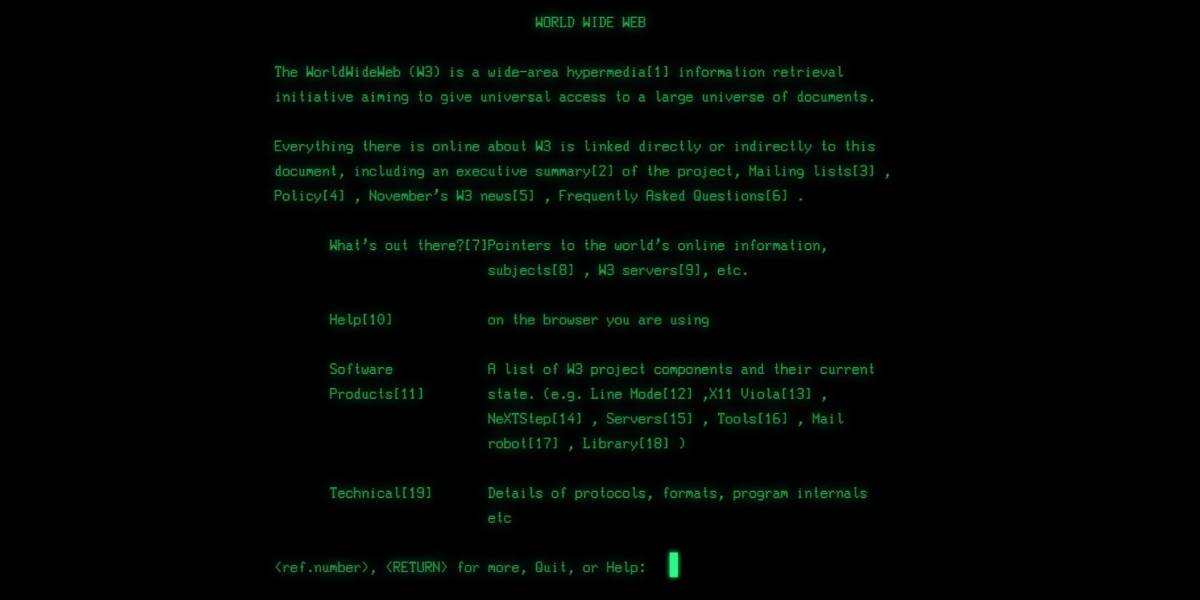 ¿Qué es la Web 3.0? A 30 años del nacimiento de la World Wide Web