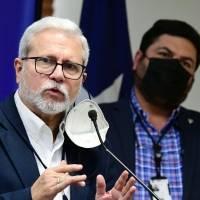 Oficial epidemiológico amenaza con salir de Salud por manejo de comunicaciones