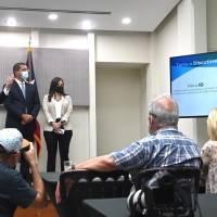 Gobierno lanza credencial digital de vacunación contra COVID-19