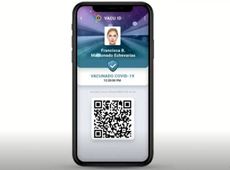 Vacu ID