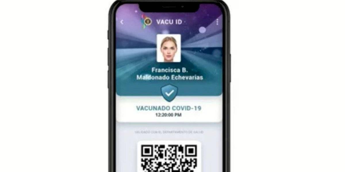 Un millón de puertorriqueños han sacado el VACU-ID