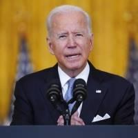 Biden ordenará que todos los empleados federales y contratistas estén vacunados