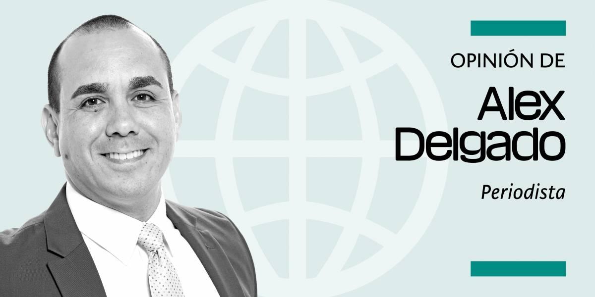 Opinión de Alex Delgado: Juegan con los pensionados