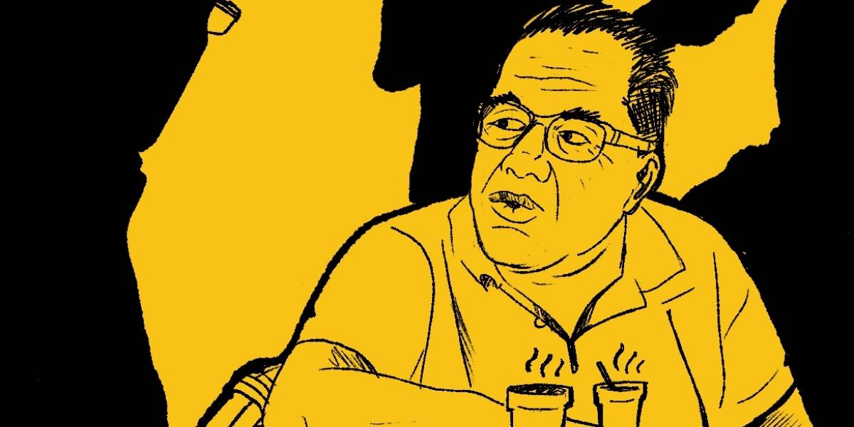 Conversación con Víctor Fajardo a 20 años de su salida del Departamento de Educación
