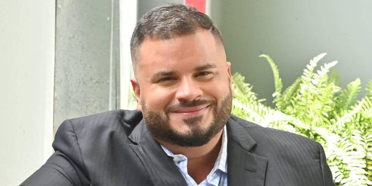 Jay Fonseca apuesta a una mayor interacción con el público en su nuevo programa