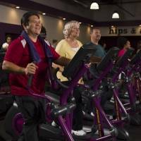 5 ejercicios de bajo impacto para adultos mayores
