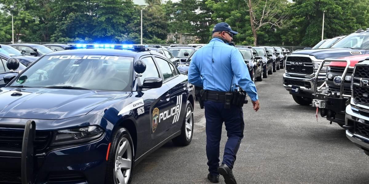Despiden a más de 600 policías por abandonar sus labores